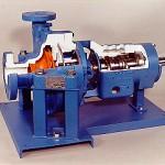 Pump Repair Components