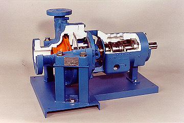 Pump Replacement Parts - Pump Parts