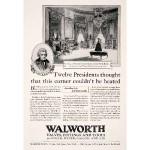 Walworth Valves