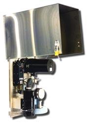 Opacity Monitor Ems Cfr40 Continuous Opacity Monitoring