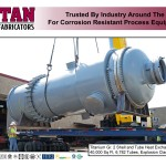 Titan Metal Fabricators – Industrial Heat Exchangers