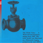 Some History on Steam Heating and Walworth Valves & Co.'s participation