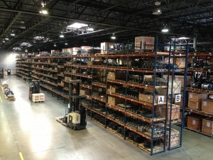 Walworth Order Fulfillment Center