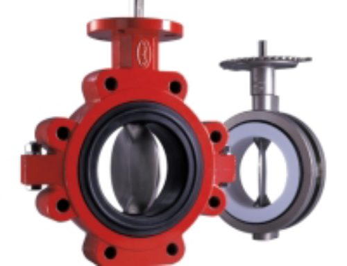 Ultraflo Butterfly Valves